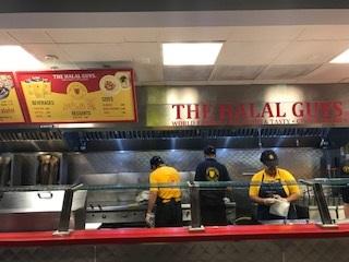 halal resto