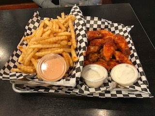 Wings n Fries