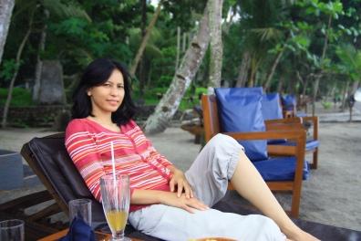 Foto Jadul di Kuda Laut Resort PLRatu