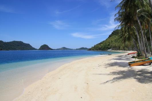 Pulau Sikuai Sumatra Barat